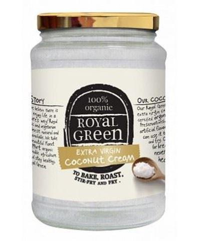 Royal Green Οργανική Extra Παρθένα Ψύχα Καρύδας 1400ml