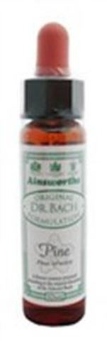 AM Health Pine  - Ανθοίαμα Bach από την Ainsworths 10ml