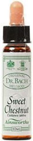 AM Health Sweet Chestnut - Ανθοίαμα Bach από την Ainsworths 10ml