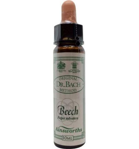AM Health Beech - Ανθοίαμα Bach από την Ainsworths 10ml
