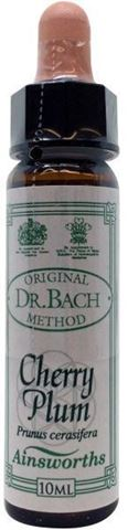 AM Health Cherry Plum - Ανθοίαμα Bach από την Ainsworths 10ml