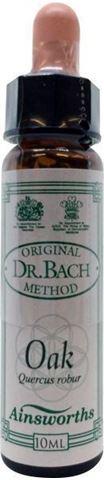 AM Health Oak  - Ανθοίαμα Bach από την Ainsworths 10ml