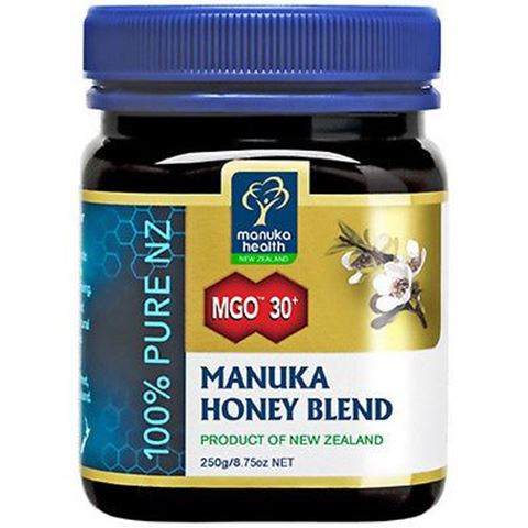 Manuka Health MGO™30+ Manuka Honey Blend 250gr