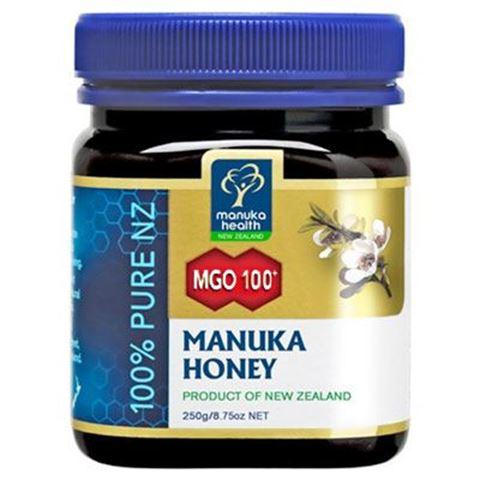 Manuka Health MGO™ 100+ Manuka Honey Blend 250gr