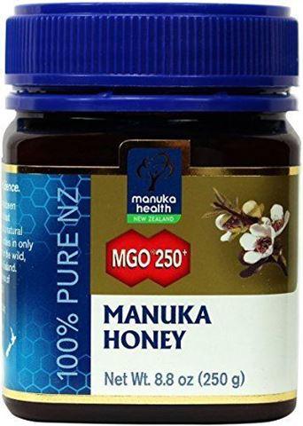 Manuka Health MGO™250+ Manuka Honey 250 gr