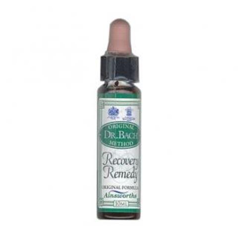 AM Health Recovery Remedy(Rescue Remedy) από την Ainsworths 10ml