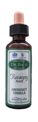 AM Health Recovery Plus 20ml