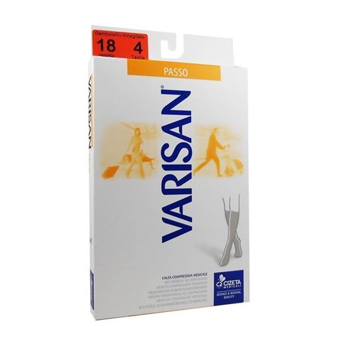 Varisan Passo, 430 Κόκκινο 2, 18mmHg