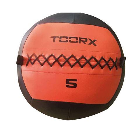 Wall Balls Toorx 10-432-136, Διάμετρος: 35 cm, 3kg