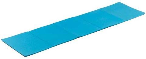 Πτυσσόμενo Στρώμα Γυμναστικής MAT 175 TOORX 10-432-146, 175 x 50 x 0,8 cm