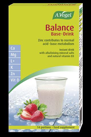 A.Vogel Balance Base Drink 14 Φακελάκια
