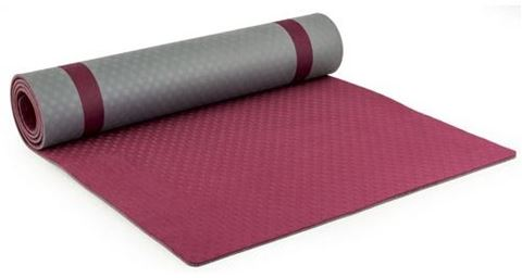 Kettler Στρώμα Γυμναστικής Yoga Mat Pro, (173x61x0.6cm), 10-400-328