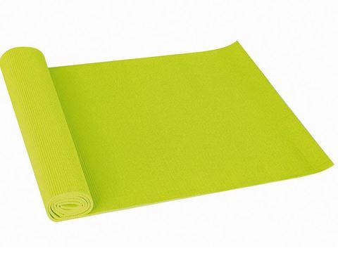 Στρώμα Yoga MAT-173 Πράσινο, Toorx (173 x 60 x 0,4 cm),10-432-027