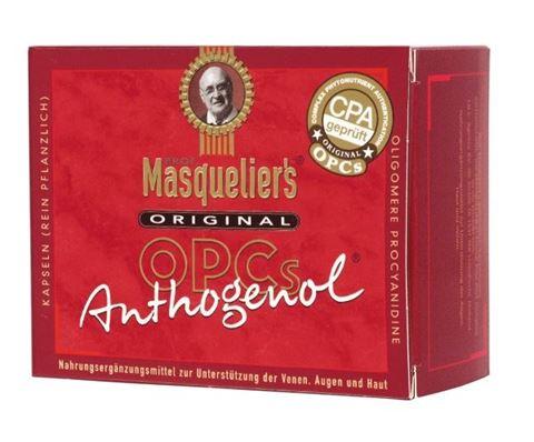 J. Masquelier Anthogenol OPC 75 Κάψουλες
