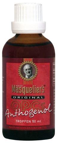 J. Masquelier Anthogenol OPC Liquid 50ml