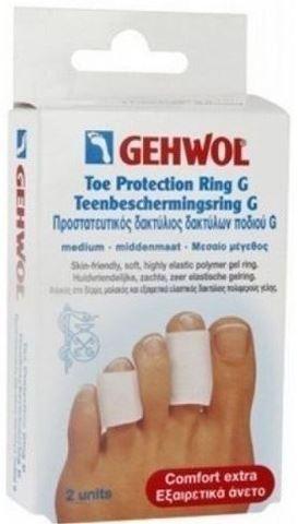 Gehwol Toe Protection Ring G medium (30mm) 2 Τεμάχια