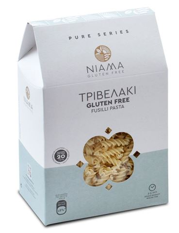 Niama Pure Gluten Free Τριβελάκι 400γρ
