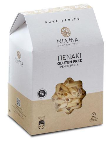 Niama Pure Gluten Free Πενάκι 400γρ