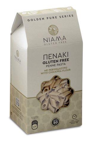 Niama Pure Gluten Free Πενάκι με Ρεβυθάλευρο 250γρ
