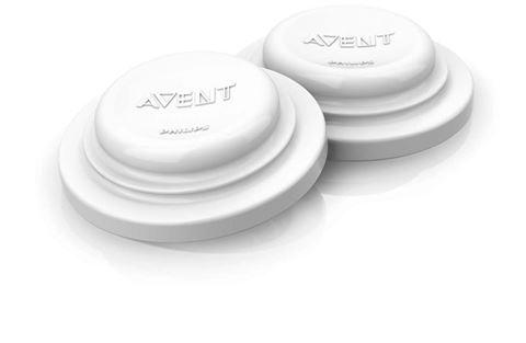 Avent Δίσκοι Σφράγισης για Μπιμπερό Συσκευασία 6 Τεμαχίων, SCF143/06