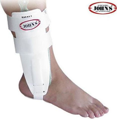 John's Astro Air Ankle Brace 23201 Large