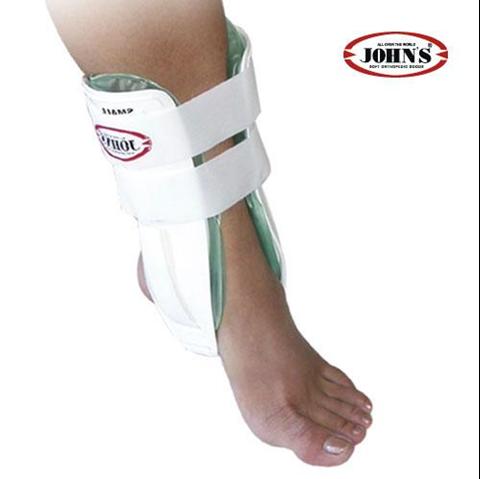 John's Astro Gel Ankle Brace 23202 Medium