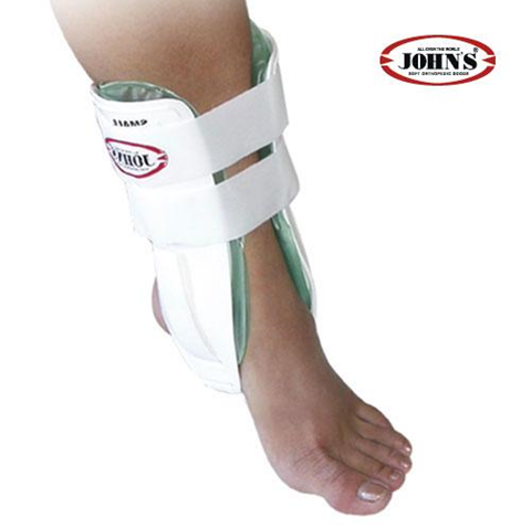 John's Astro Gel Ankle Brace 23202 Large
