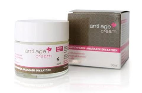 Bioplus Anti Age Cream 50ml