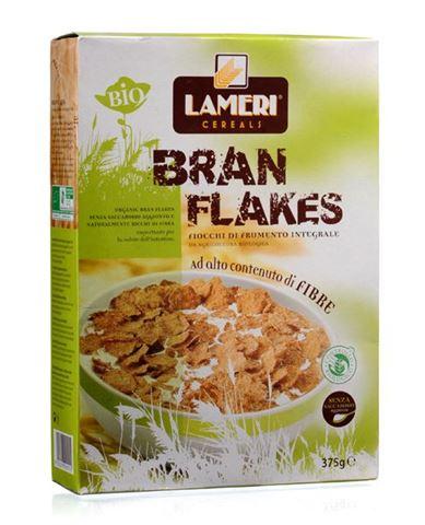 Lameri Βran flakes κουτί 375gr