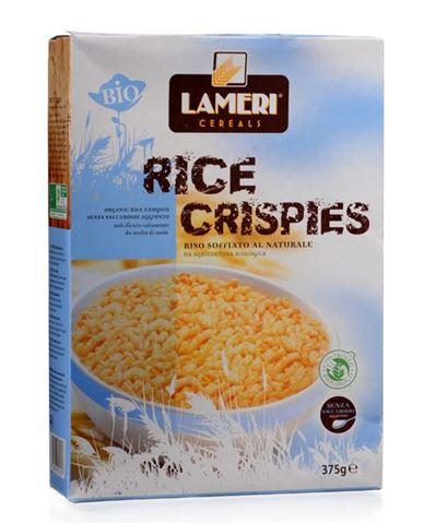 Lameri Rice Crispies Kουτί 375gr
