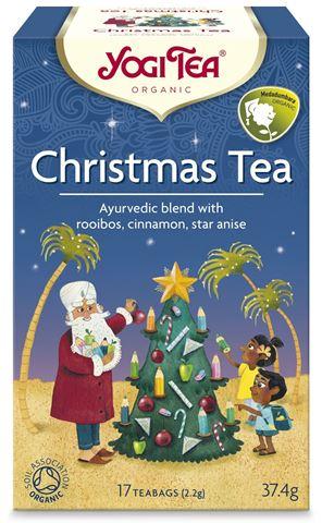 Yogi Tea Christmas Collection 37,4gr