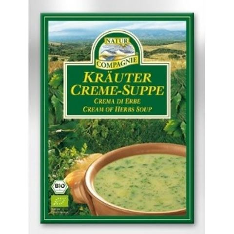 Natur Compagnie Σούπα με Βότανα 50gr