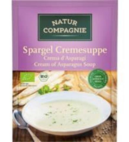 Natur Compagnie Σούπα με Σπαράγγια 50gr