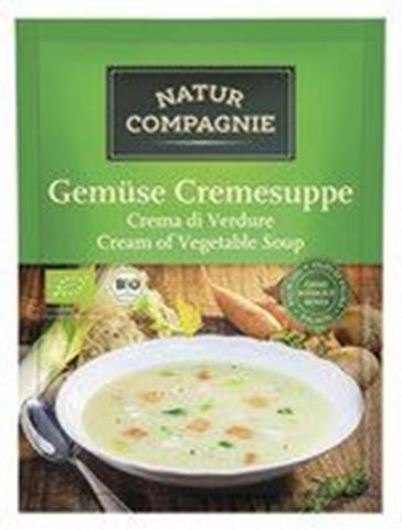 Natur Compagnie Σούπα Λαχανικών  50gr