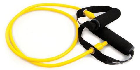 Λάστιχο Γυμναστικής GM Body Tube Κίτρινο 04-082-055