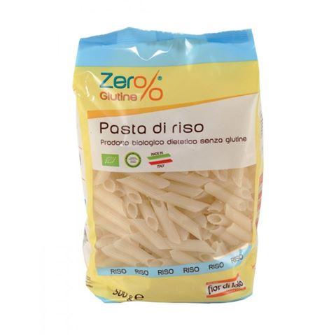 Fior Di Loto Πένες Ρυζιού ΒΙΟ 500γρ