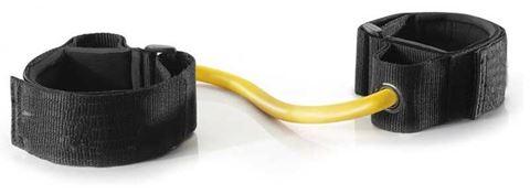 Λάστιχο με Δέσιμο Αστραγάλων Toorx 10-432-159, 300x11x6mm