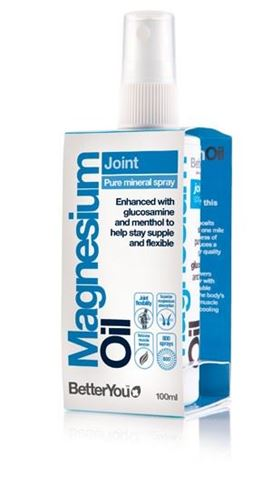BetterYou Magnesium Oil Joint 100ml