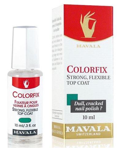Mavala Colorfix, 10ml