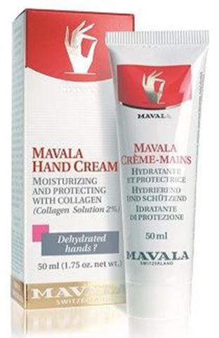 Mavala Hand Cream, 50ml