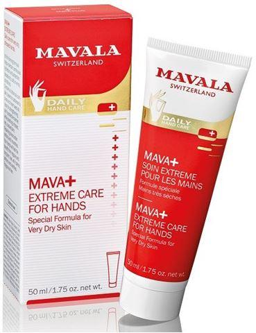 Mavala Mava+ Hand Cream, 50ml