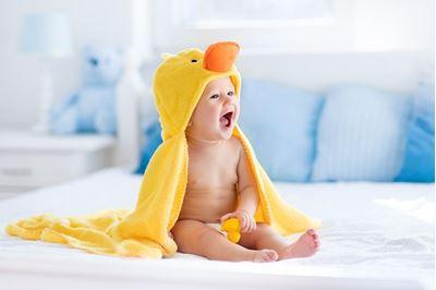 Εικόνα για την κατηγορία Φροντίδα & Υγιεινή Μωρού