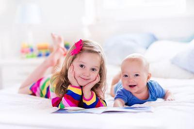 Εικόνα για την κατηγορία Βρέφος & Παιδί