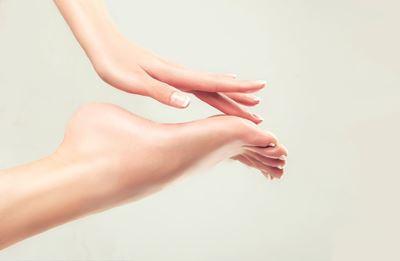 Εικόνα για την κατηγορία Νύχια - Φτέρνες - Πόδια