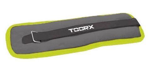 Βαράκια άκρων 2x2,0kg TOORX 10-432-082