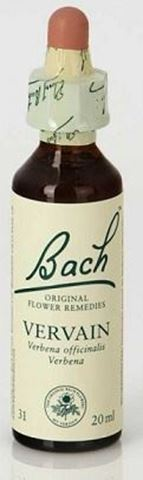 Power Health Bach Vervain, 20 ml