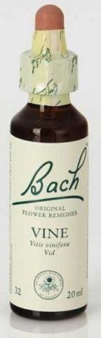 Power Health Bach Vine, 20 ml