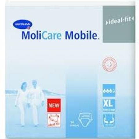Hartmann MoliCare Mobile Extra Large 14 Τεμάχια