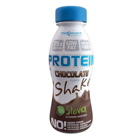 Maxsport Ρόφημα Πρωτεΐνης με Σοκολάτα 310ml