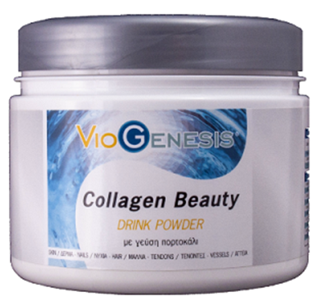 Viogenesis  Collagen Beauty Drink Powder 300gr